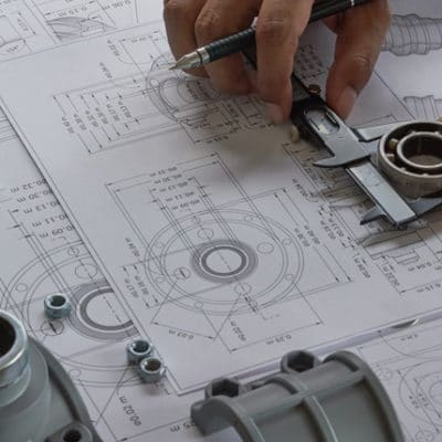 Blueprint Reading and Engineering Drawing